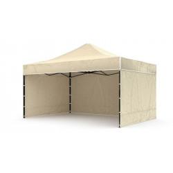 Darza telts 3x4,5 m + 3...