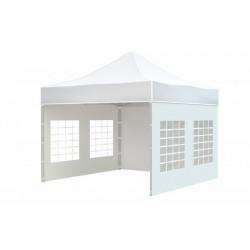Darza telts 3x3m, premium