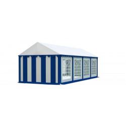 Pasākumu telts 4x8 m, PVC,...