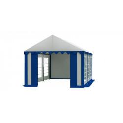 Pasākumu telts 4x6 m, PVC,...