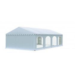 Pasākumu telts 6x8 m, PVC,...