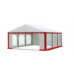 Pasākumu telts 6x6 m, PVC,...