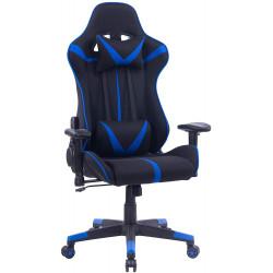 Auduma biroja krēsls ar...