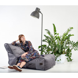 Sēžammaiss Lounge Velour
