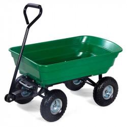 Dārza ratiņi 50 L