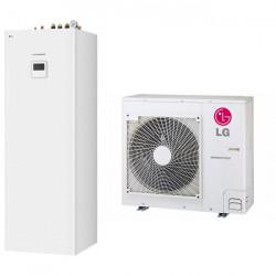 Dalīts siltumsūknis LG...