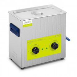Ultraskaņas tīrītājs - 6,5...