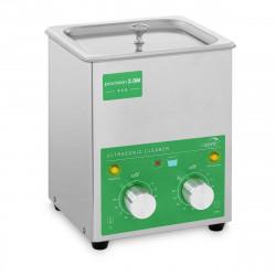 Ultraskaņas tīrītājs - 2 l...